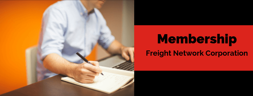 Freight Forwarder Network Corporation Week#1/2019 News Letter