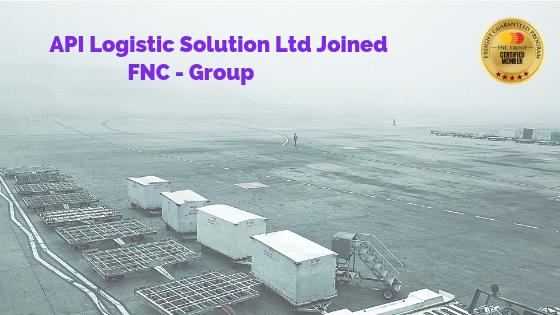 API logistics solutions Ltd