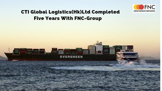 CTI Global Logistics