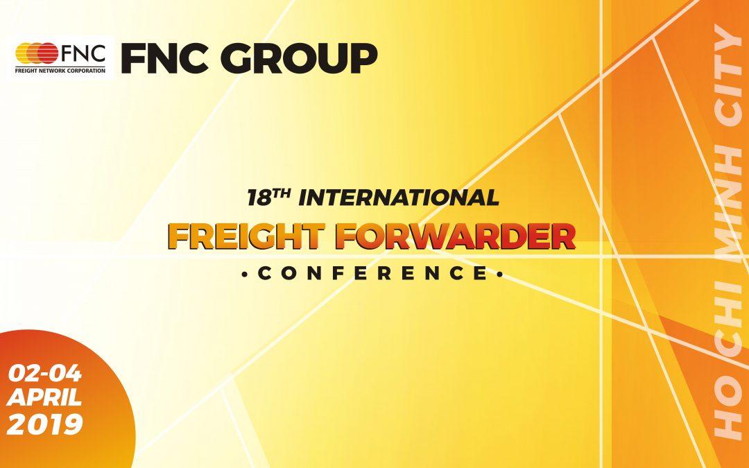 FNC Vietnam Conference 2019