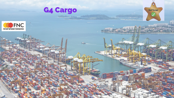 G4 Cargo do Brasil Logistica Ltda