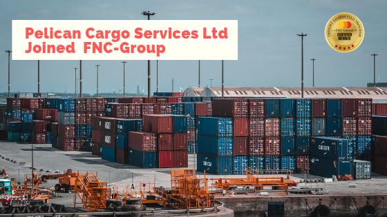 Pelican cargo services ltd