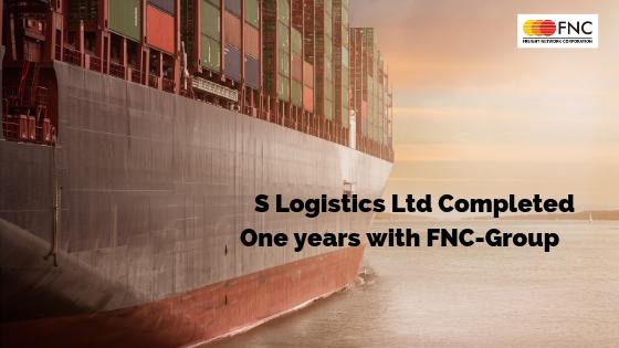 S Logistics Ltd.