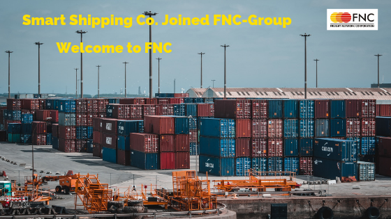 Smart Shipping Co. Joined FNC – Group