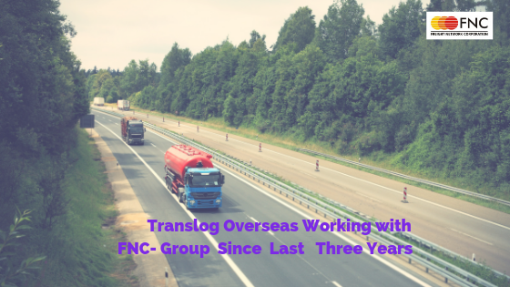 Translog Overseas Working with FNC-Group since Feb 2016