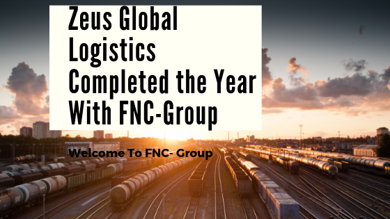 Zeus Global Logistics Pty Ltd.Completed The Year With FNC- Group.