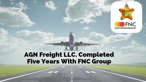 AGN Freight LLC.