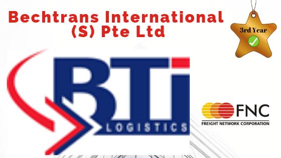 Bechtrans International (S) Pte Ltd