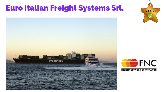 Euro Italian Freight Systems Srl.
