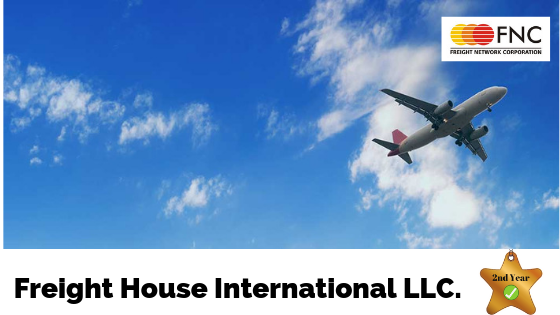 Freight House International LLC.