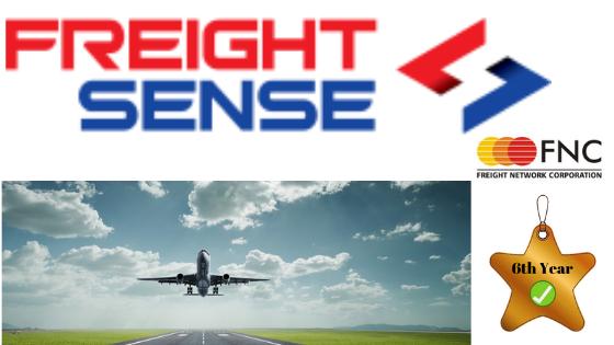 Freight Sense Inc