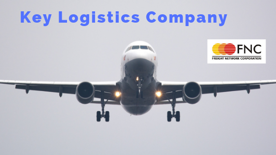 Key Logistics Company