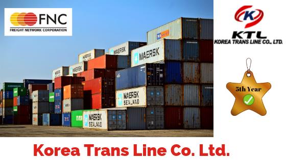 Korea Trans Line Co. Ltd.
