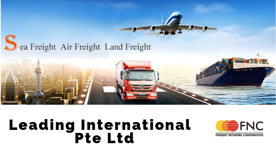 Leading International Pte Ltd
