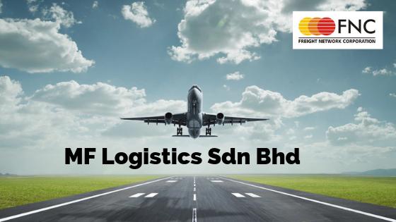 MF Logistics Sdn Bhd