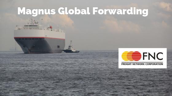 Magnus Global Forwarding