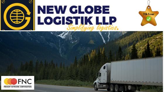New Globe Logistik LLP.