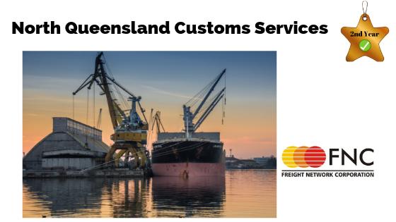 North Queensland Customs Services