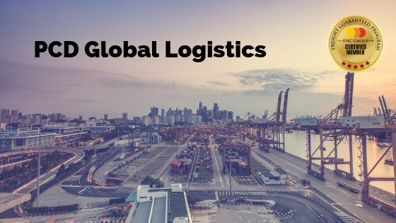 PCD Global Logistics Joined FNC-Group…