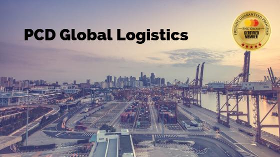 PCD Global Logistics