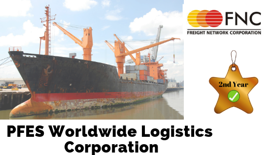PFES Worldwide Logistics Corporation (1)