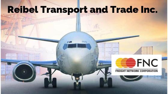 Reibel Transport and Trade Inc.