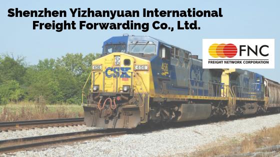 Shenzhen Yizhanyuan International Freight Forwarding Co., Ltd.