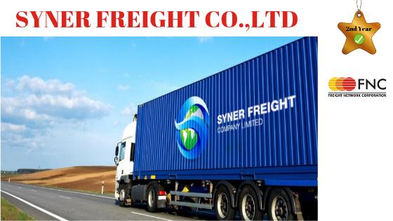 Syner Freight Co. Ltd