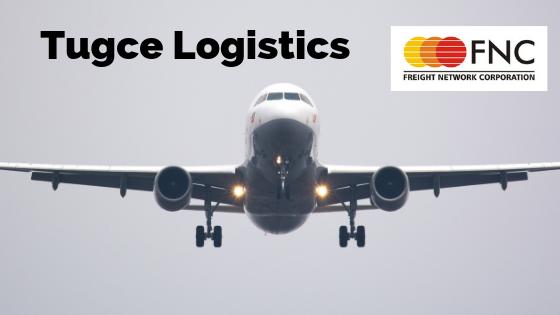Tugce Logistics
