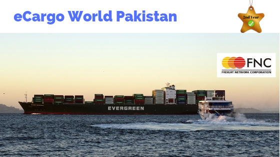 eCargo World Pakistan Completed Two Years with FNC-Group…