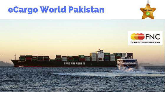 eCargo World Pakistan2