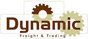 Dynamic Freight & Trading completed four years with FNC Group