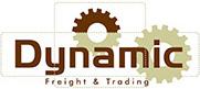 Dynamic Freight