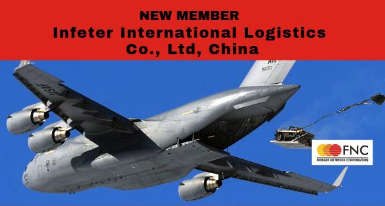 Infeter International Logistics Co., Ltd