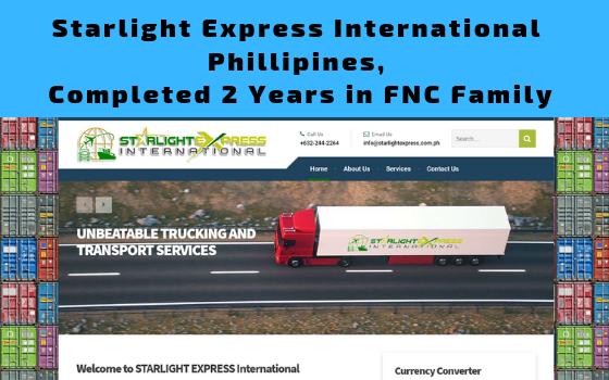 Starlight Express International