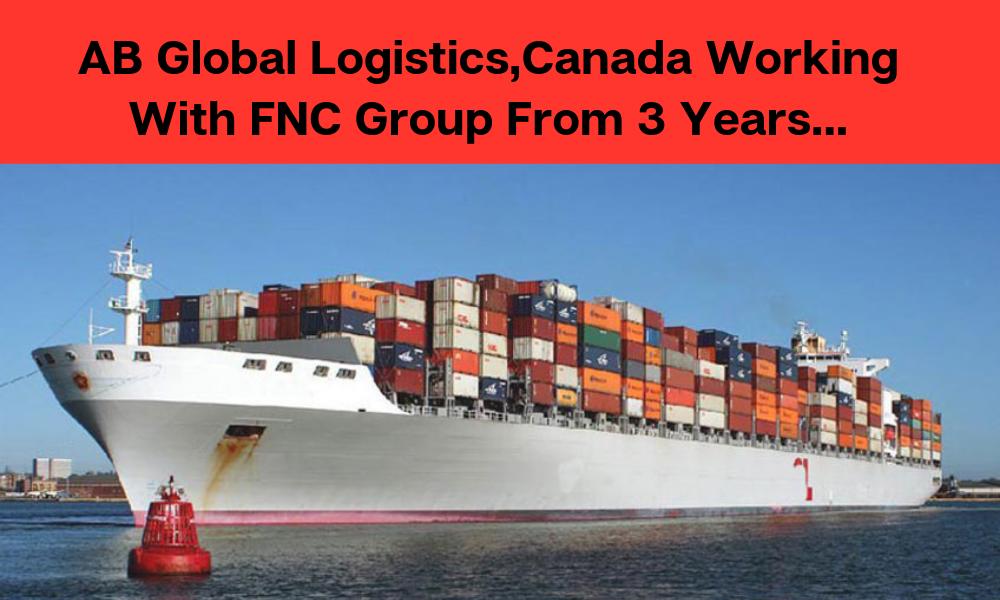 AB Global Logistics