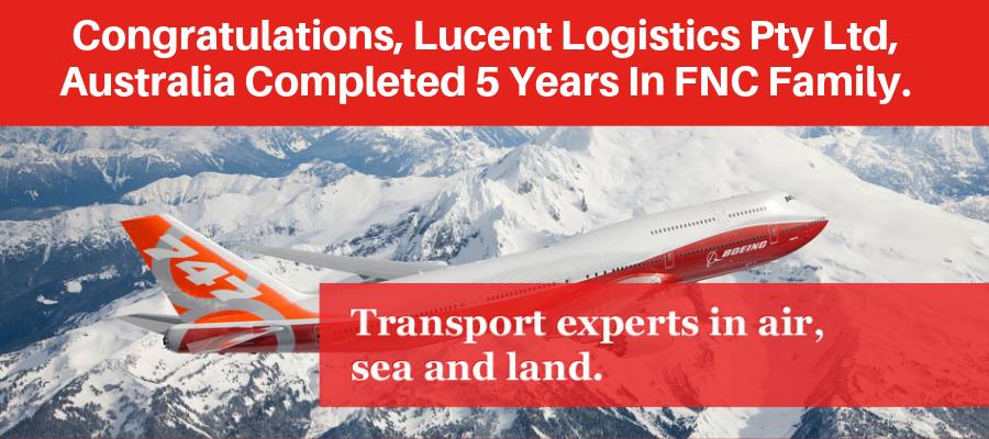 Lucent Logistics