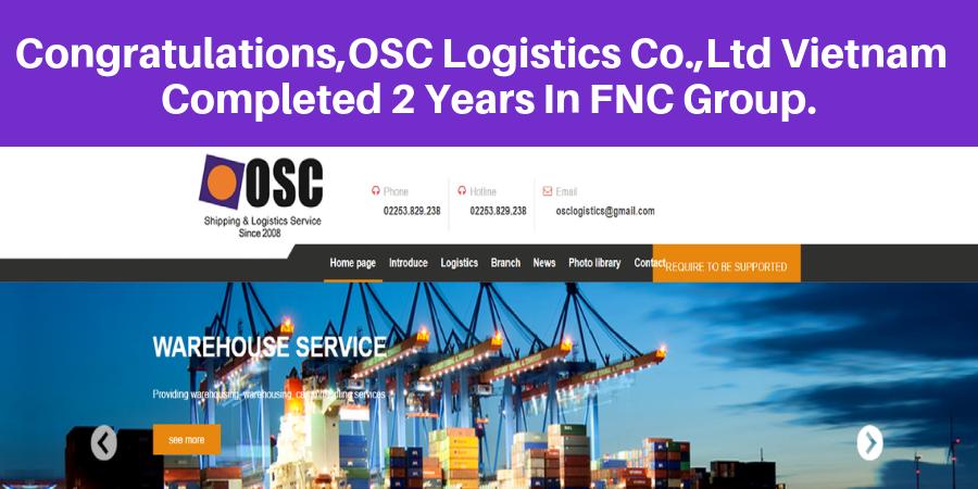 OSC Logistics
