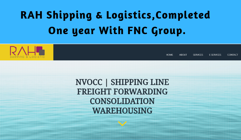 Freight Network Corporation Blog & News, Top Freight Forwarders