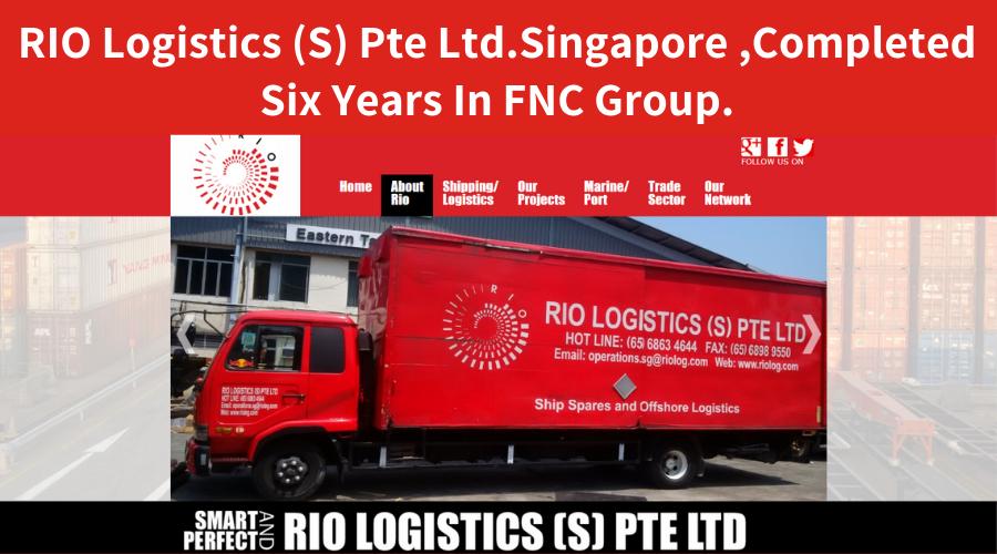 RIO Logistics