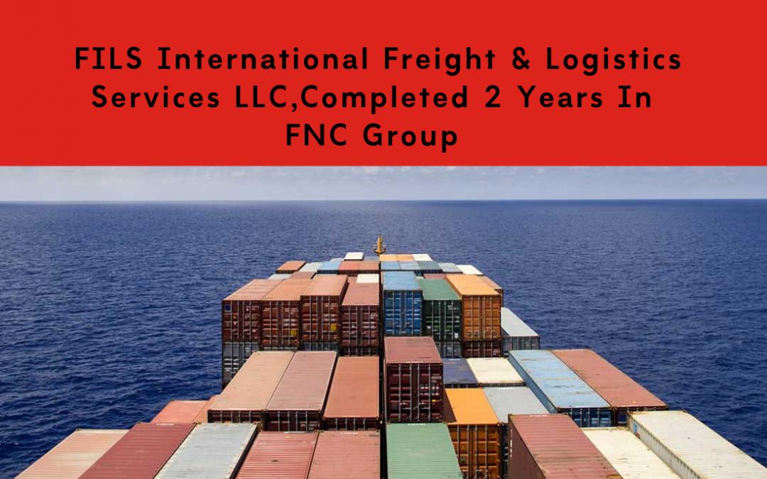 FILS International Freight