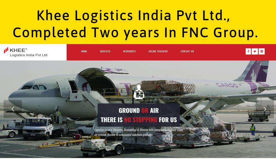 Khee Logistics