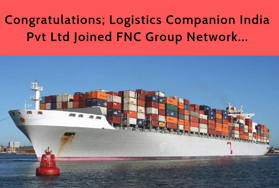 Logistics Companion