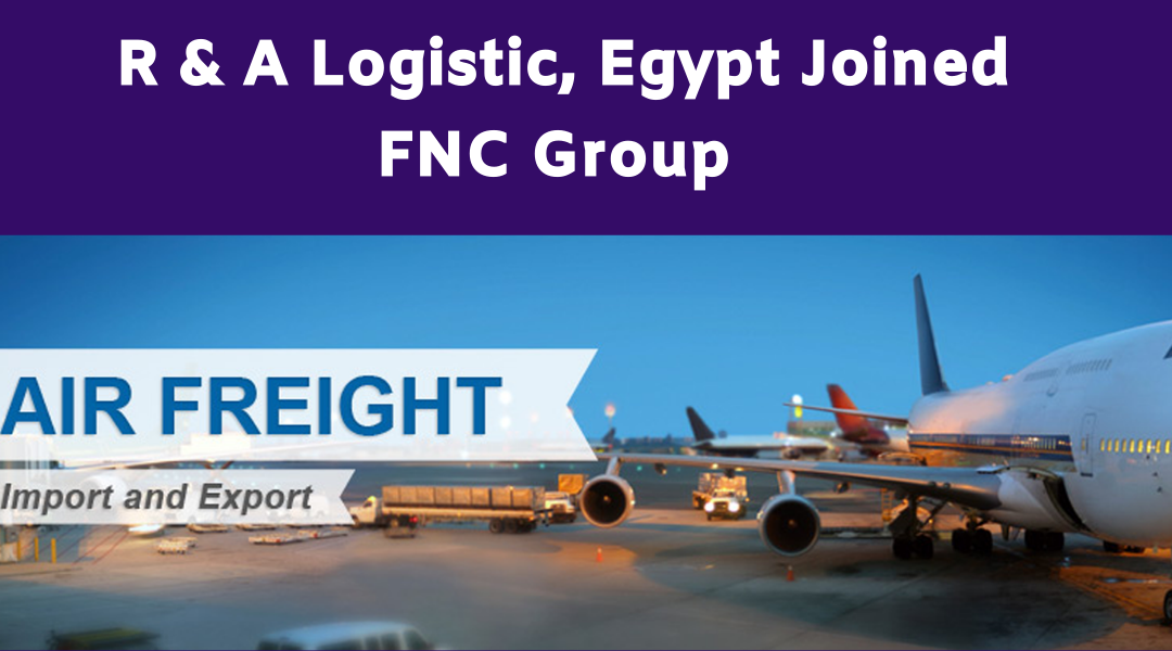 R & A Logistic