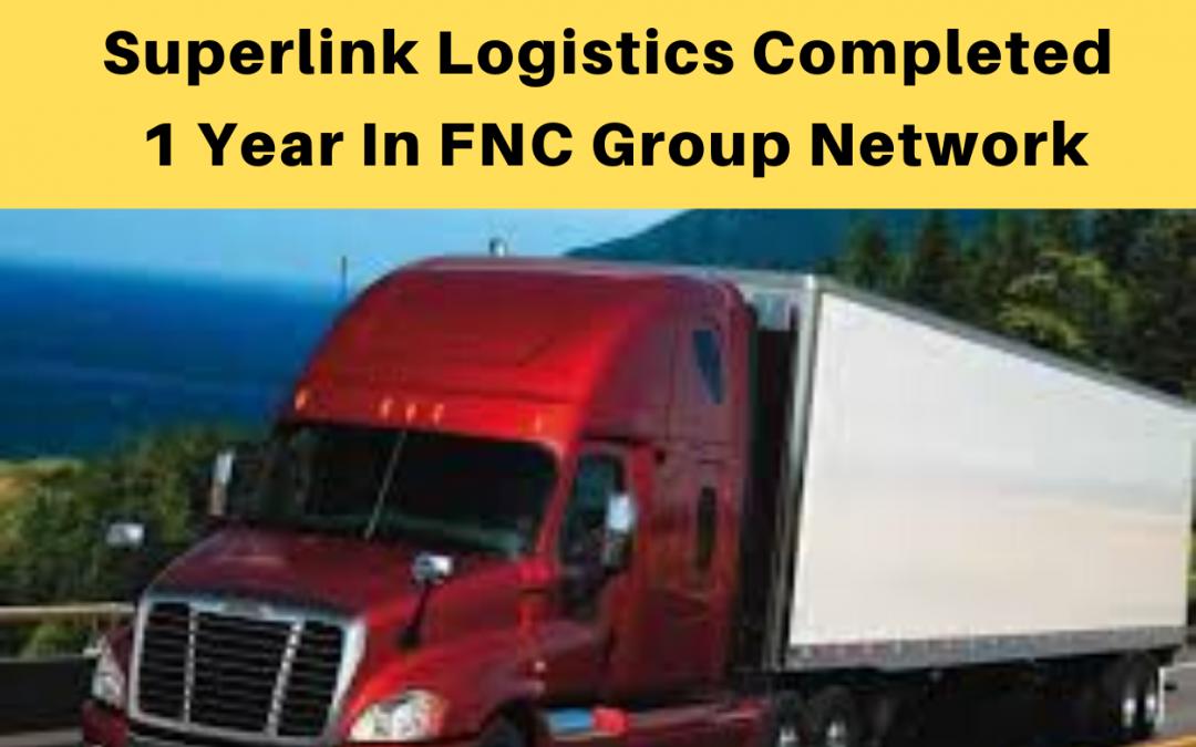Superlink Logistics