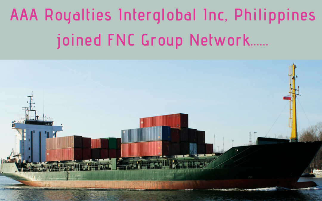 AAA Royalties Interglobal Inc, Philippines joined FNC Group.