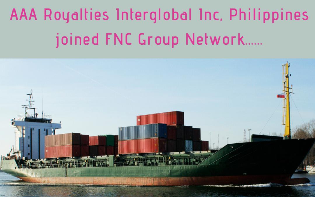 AAA Royalties Interglobal Inc