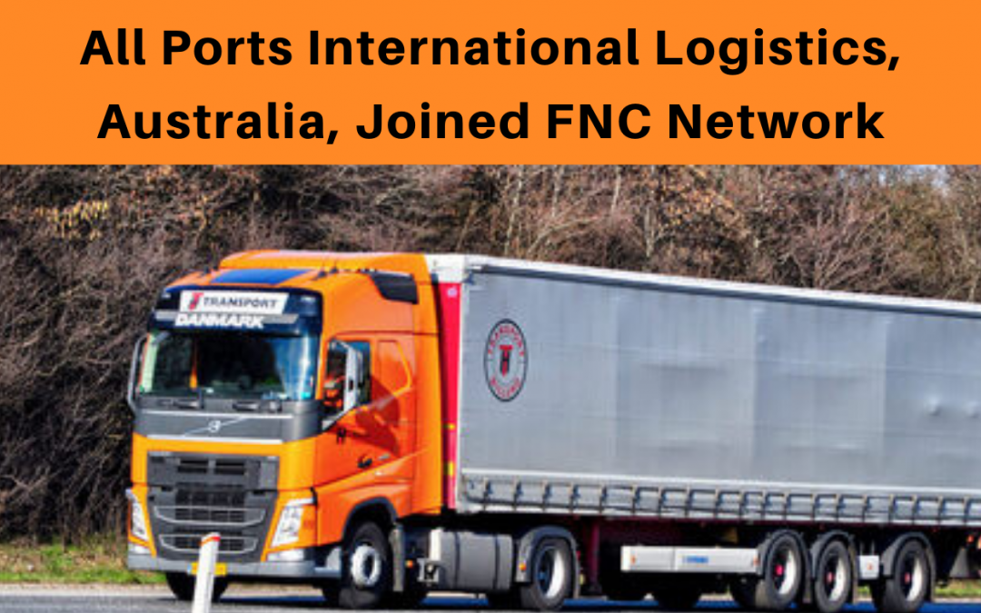 All Ports International Logistics