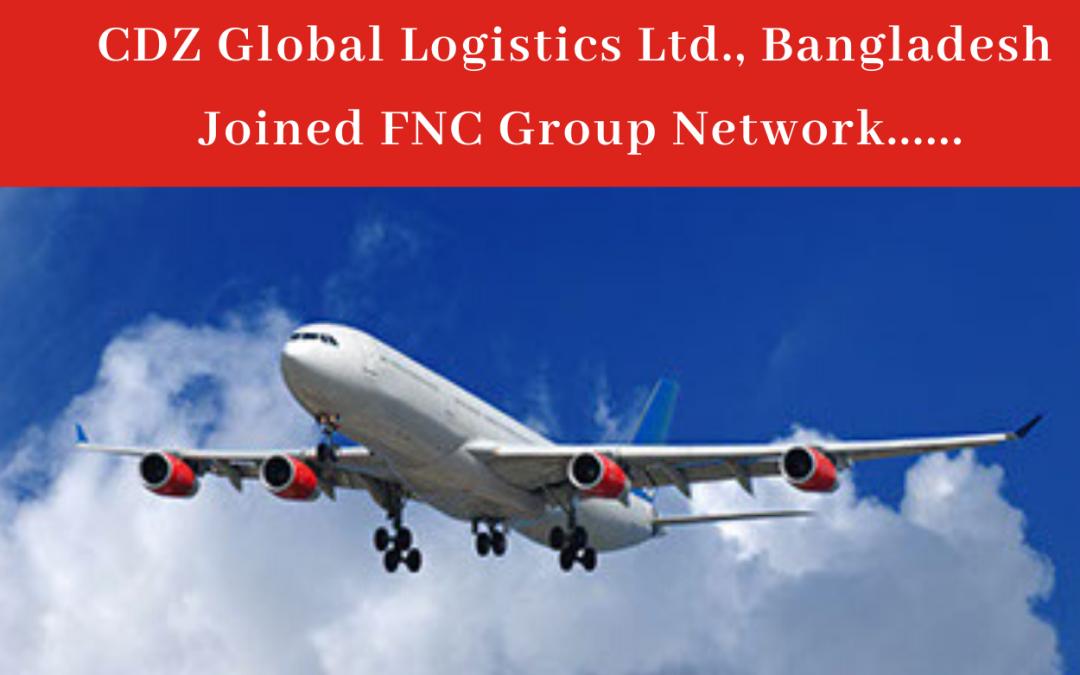 CDZ Global Logistics