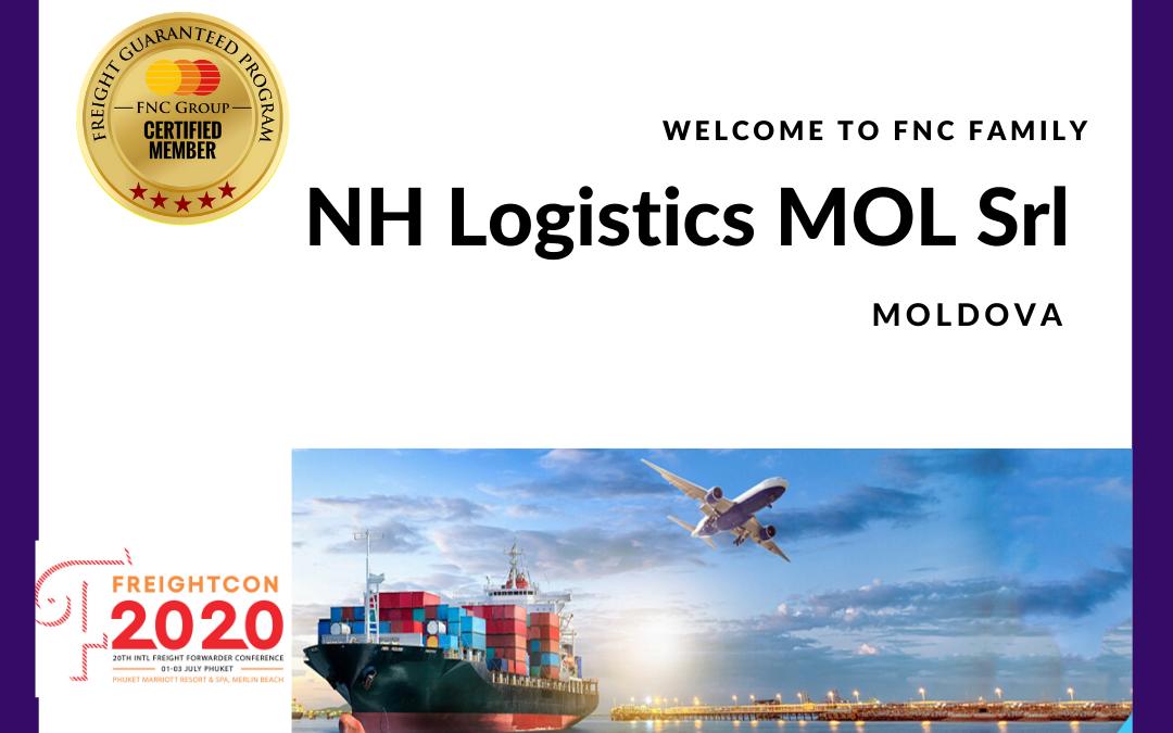 NH Logistics MOL Srl